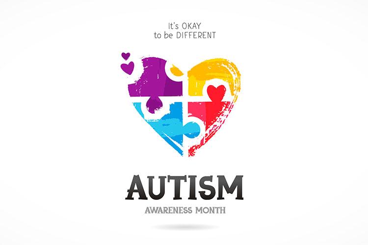 April Is Autism Awareness Month Autism Services Of Kansas