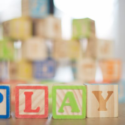 Learn to Play, Play to Learn