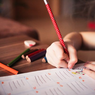 Handwriting Skills for Those with Special Needs