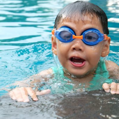 4 Ways to Encourage Water Safety